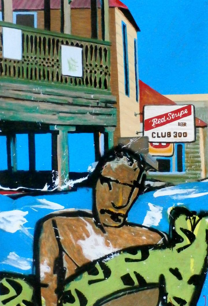 Club 300 - Herman Brood